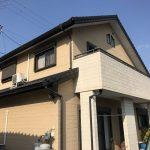 外壁塗装 三重県松阪市広瀬町