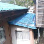 高知県吾川郡仁淀川町 屋根塗装