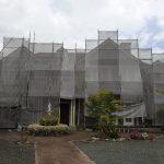 ヨイトソウ 兵庫県丹波市 外壁塗装