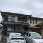鹿児島県指宿市 屋根外壁塗装