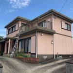 鹿児島県薩摩川内市 屋根外壁塗装