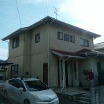 広島県福山市神村町 屋根 外壁塗装