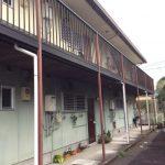 佐賀県 集合住宅塗装工事