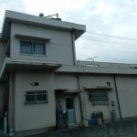 愛媛県四国中央市寒川町 外壁塗装