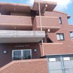広島県福山市今津町 コーポ外壁塗装