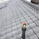 佐賀県鳥栖市 屋根塗装