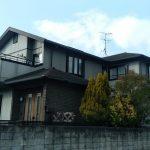 福山市今津町 屋根 外壁塗装