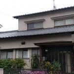高知県高知市 外壁塗装