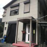 熊本県下益城郡 外壁屋根塗装