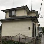 熊本県天草市牛深町 外壁屋根塗装