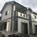 長崎県佐世保市 外壁屋根塗装