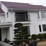 愛媛県宇和島市丸穂町 外壁塗装