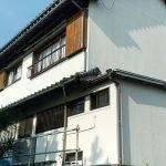 愛媛県松山市余戸 屋根 外壁塗装