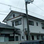 広島県東広島市西条町 屋根 外壁塗装