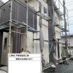 熊本県熊本市東区 外壁屋根塗装工事