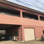 長崎県大村市外壁屋根塗装工事