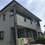長崎県大村市富の原 外壁屋根塗装