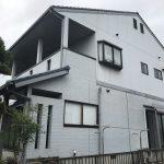 佐賀県小城市 外壁塗装