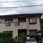 高知県高岡郡日高村 外壁塗装