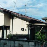 四国中央市土居町 屋根 外壁塗装