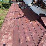 宮崎県西臼杵郡 屋根塗装