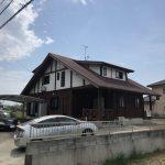 熊本八代市 屋根外壁塗装