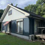 鹿児島県肝属郡 屋根外壁塗装