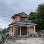 鹿児島県志布志市 民宿屋根外壁塗装