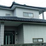 広島県東広島市西条町 外壁塗装