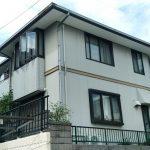 広島県三原市須波 屋根 外壁塗装