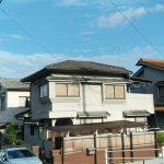 広島県尾道市高須町 屋根 外壁塗装