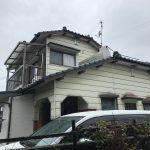 佐賀県鳥栖市 外壁屋根塗装