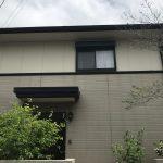 佐賀県佐賀市 外壁塗装