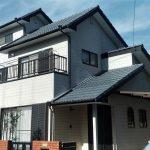 高知県四万十市右山天神町 屋根塗装
