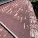 熊本県人吉市 屋根塗装工事