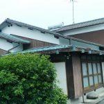 愛媛県西条市 屋根 外壁塗装