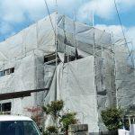 高知県四万十市安並 屋根 外壁塗装