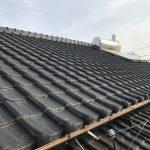 熊本県阿蘇市 屋根塗装