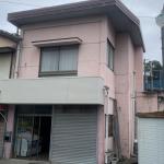 熊本県水俣市 外壁塗装