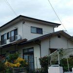 愛媛県松山市鴨川町 屋根 外壁塗装