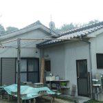 広島県福山市内海 外壁塗装