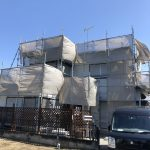 埼玉県羽生市 外壁屋根塗装工事