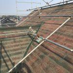 長崎県佐世保市 屋根塗装工事