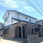 熊本県八代市 屋根外壁塗装