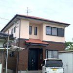 鹿児島県鹿児島市 屋根外壁塗装