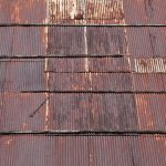 石川県輪島市 トタン屋根塗装