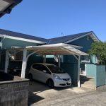 鹿児島県出水市屋根外壁塗装