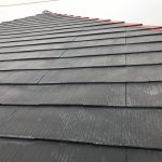 スレート屋根のメンテナンス:富山県