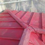 このトタン屋根の変化を見てください!【埼玉県鴻巣市】
