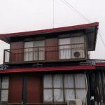 四国中央市土居町 外壁塗装